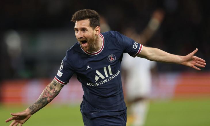 """City """"gjunjëzohet"""" në Francë, Milani dorëzohet përballë Atleticos"""