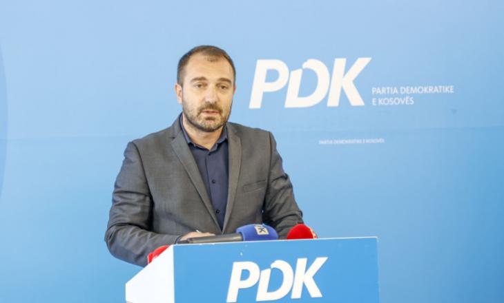 PDK kritikon Qeverinë: Keqmenaxhuat pandeminë, fëmijët janë mbetur në shtëpi