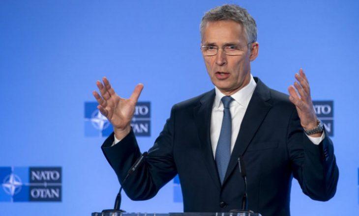 NATO: Është jetike që Kosova e Serbia t'i kthehen dialogut