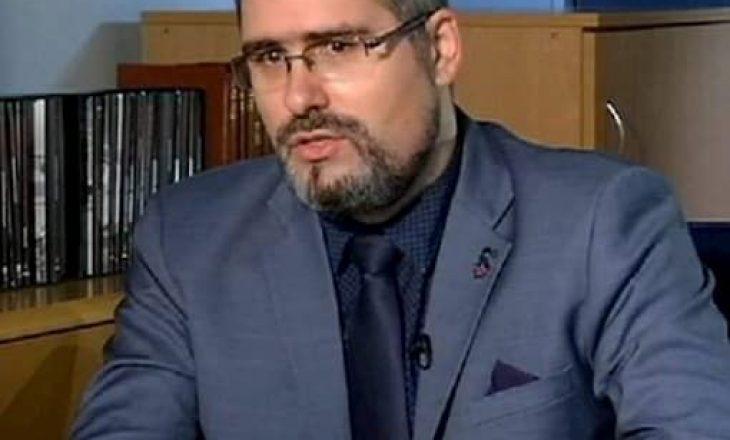 Serbia paralamëron reagime nëse Kosova fillon aplikimin në organizata ndërkombëtare dhe lobimin për njohje