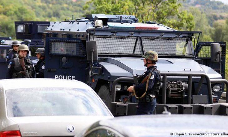 Vetëvendosje: Deklarata e Bislimit u keqkuptua, shteti i Kosovës mbetet në pikat kufitare