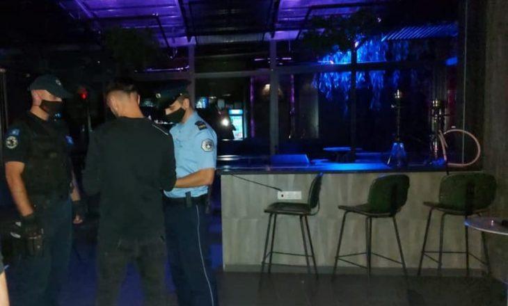 Policia fillon inspektimet pas orës policore