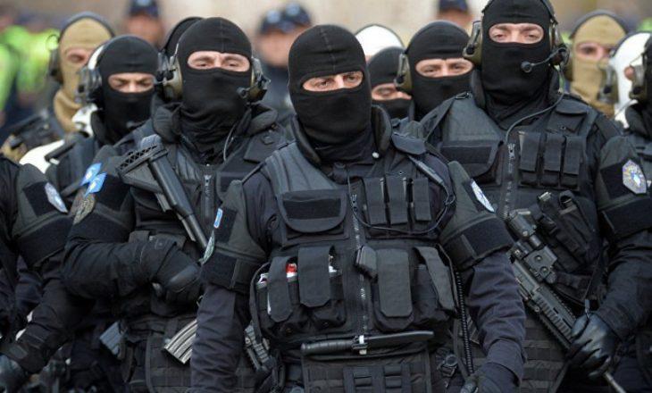 22 vjet nga themelimi i Policisë së Kosovës