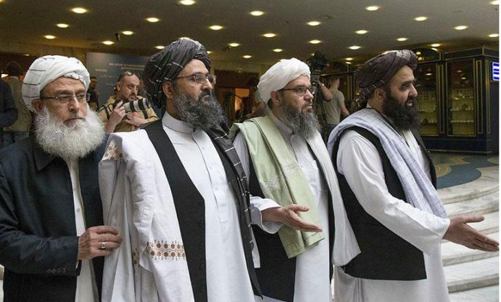 Qeveria talebane pa gra e me burra të lidhur me sulme ndaj amerikanëve