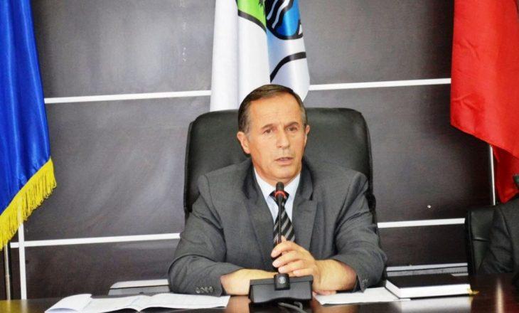 Konfirmohet aktakuza për korrupsion ndaj Ragip Begajt