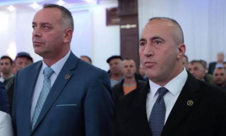 AAK pezullon aktivitetin zgjedhor në Deçan për nder të Kadrijajt