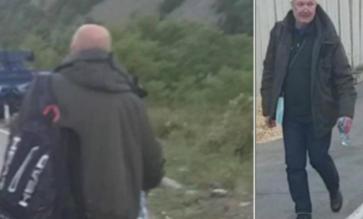4 rusë në mesin e serbëve në veri, sjellin me vete pajisje të dyshimta