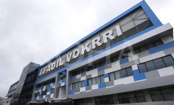 Familja Vokrri mbeti pa bileta në ndeshjen Kosovë-Spanjë