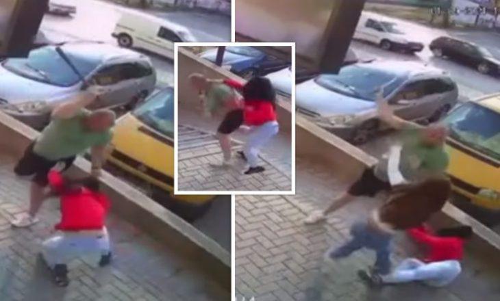 Njëra nga vajzat që u sulmua fizikisht në Prishtinë: Donte favore seksuale në dhomën e masazhit