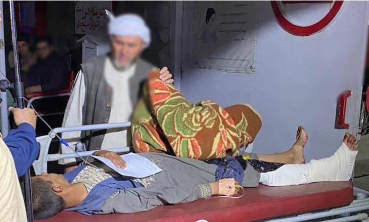 17 të vdekur dhe dhjetëra të plagosur nga të shtënat me armë në Kabul