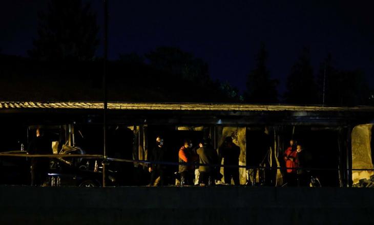 Komuna e Tetovës shpall tri ditë zie për viktimat e ngjarjes tragjike