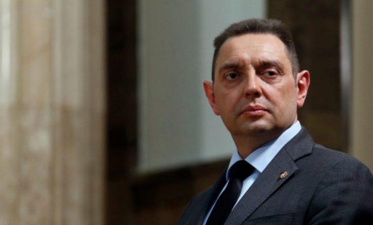 Vulin – Kurtit: Për sa Vuçiqi ta drejtojë Serbinë, Kosova nuk do të jetë shtet