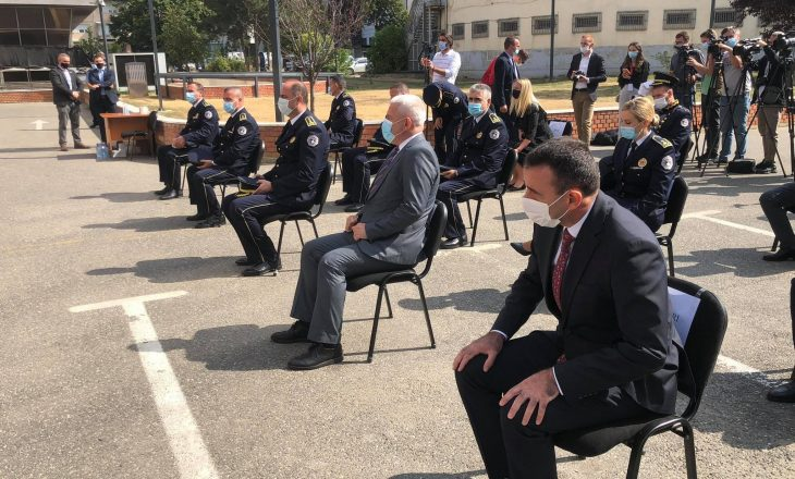 24 policë të vdekur nga COVID-19 në Kosovë