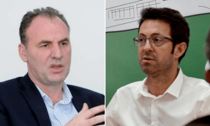 """Kandidati i VV-së në Malishevë: Limaj njihej si """"frikacak"""" gjatë luftës"""