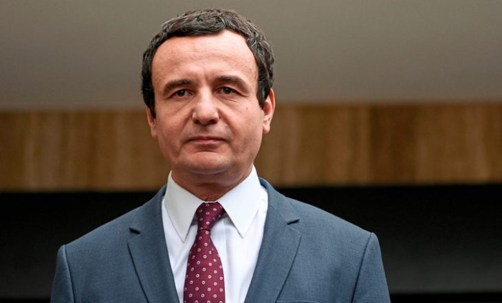 Albin Kurti në gjykatë për kërcënimin nga Haxhi Hoti