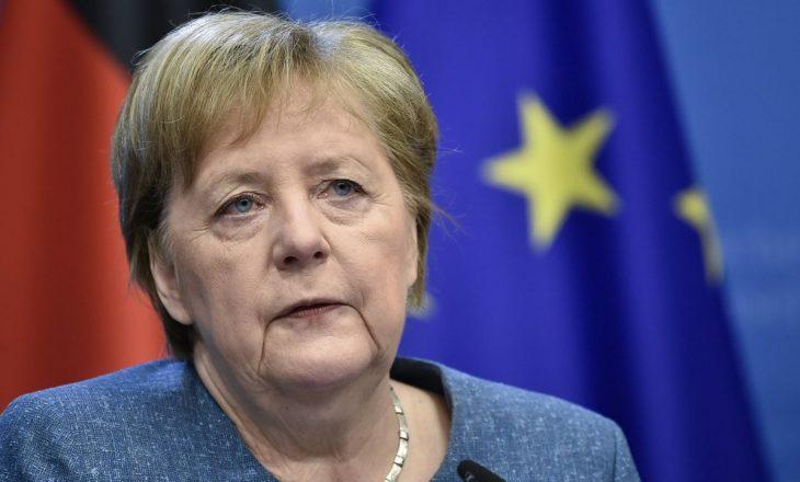 Pse Merkel zgjodhi Beogradin dhe Tiranën për vizitë lamtumirëse?