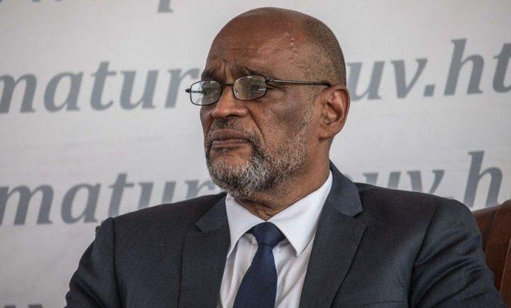 Kryeministri i Haitit ftohet të dëshmojë në seancën për vrasjen e presidentit