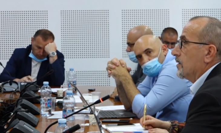 Haxhiu: Dështim total i Qeverisë në menaxhimin e pandemisë