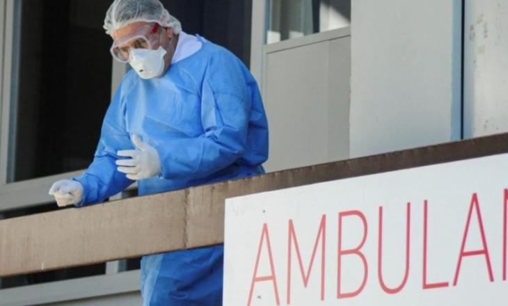 Dy të vdekur nga Coronavirusi në Kosovë