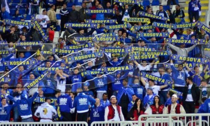 FFK ka një njoftim për biletat e ndeshjes Suedi & Kosovë