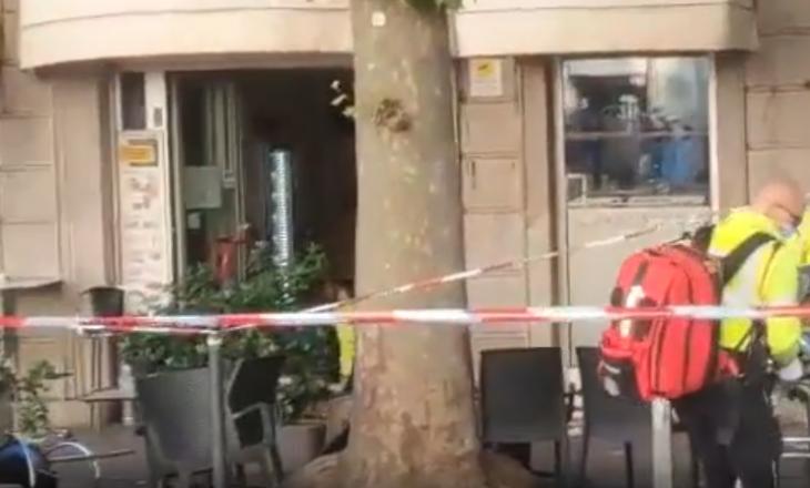 Shqiptarë e kosovarë përleshen me shufra hekuri në Itali, tetë të plagosur