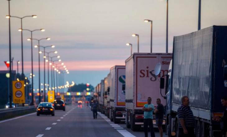 Çmimet e importit në Kosovë shënojnë ngritje 3.4 për qind