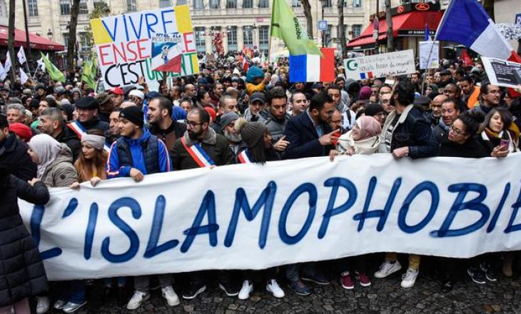 Sot Dita Evropiane Kundër Islamofobisë