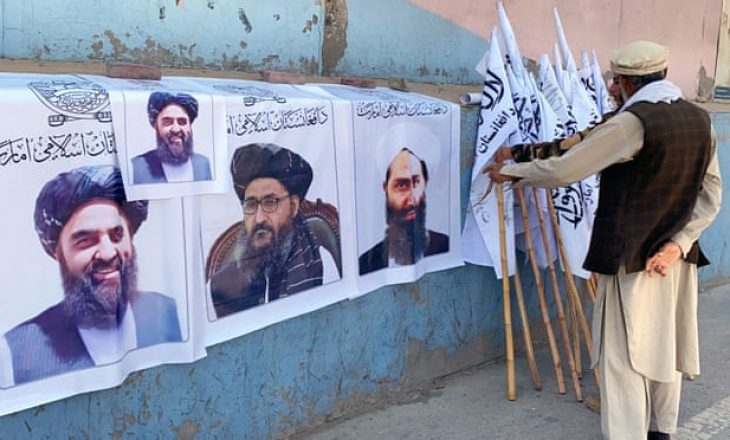 """Ngriten dyshime në Kabul pasi """"zhduken"""" dy udhëheqësit kryesorë talebanë"""