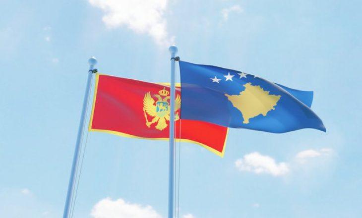 """""""Skandal diplomatik"""", Mali i Zi i referohet Kosovës me fusnotë"""