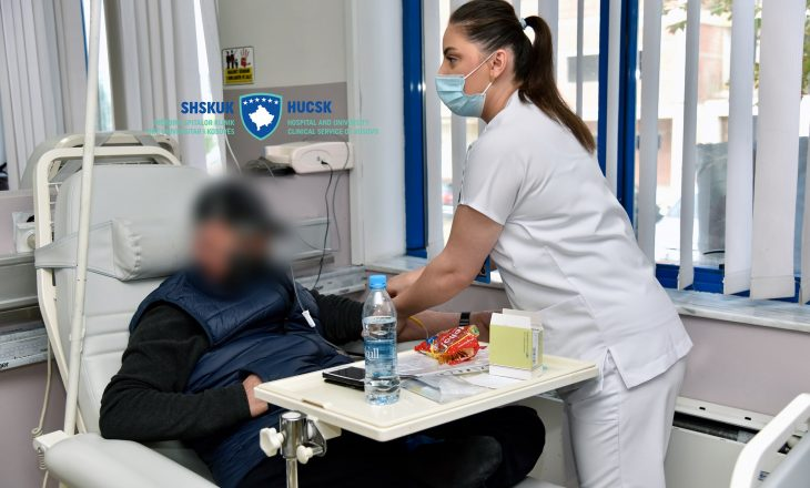 Mbi një mijë raste të reja me kancer që nga janari në Kosovë