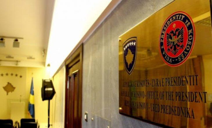 LVV, PDK e LDK konfirmojnë pjesëmarrjen në takimin e ftuar nga Osmani