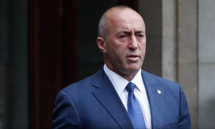 Haradinaj: AAK do ta kufizojë fushatën zgjedhore në pesë ditë