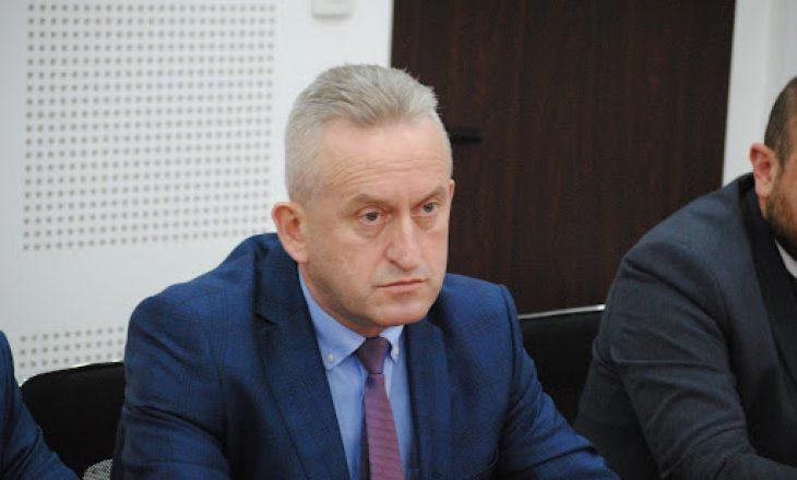 Qalaj: Arrestimi i anëtarëve të PSD-së joprofesional, s'besoj që politika ka gisht