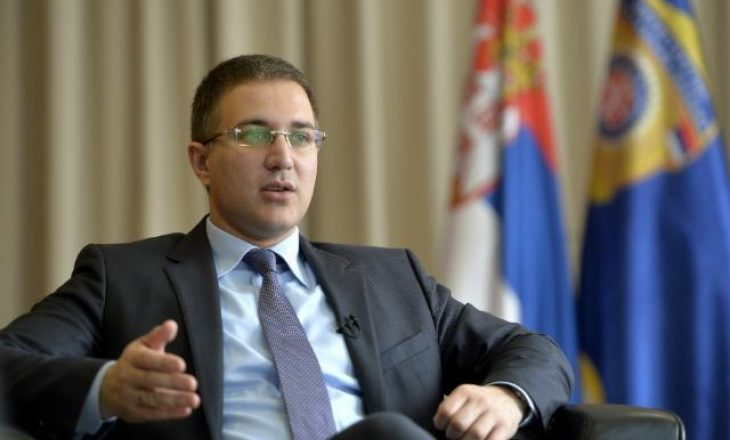 Stefanoviq: Serbia nuk dëshiron konflikt me Kosovën