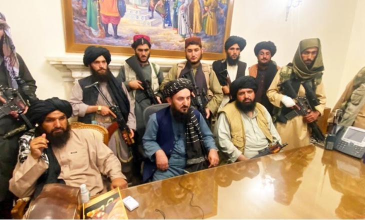 Talebanët kërkojnë qasje në rezervat financiare
