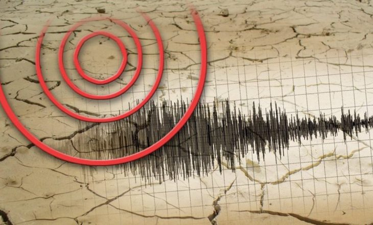 Tërmet i lehtë në Podujevë