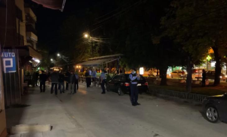Arrestohen tre të dyshuar për vrasjen e 50-vjeçarit në Gjilan