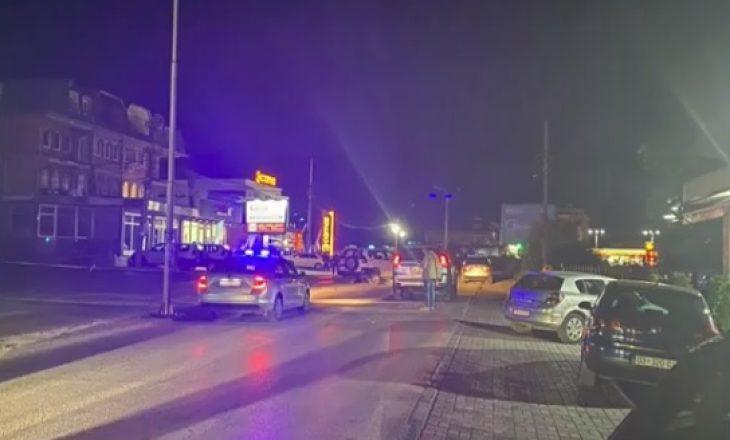 """""""I plagosuri është kthyer në spital pasi intervistimit nga policia"""""""