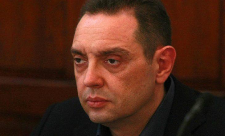 """Vulin: """"Masakra një-etnike e marsit 2004 nuk do të përsëritet kurrë"""""""