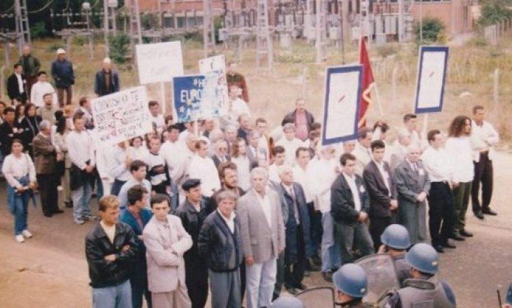24 vjet nga protesta studentore, revolucioni i ndryshimit