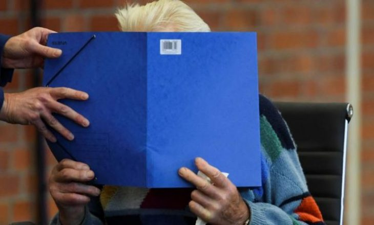 100-vjeçari në Gjermani del në gjyq, akuzohet për mbi 3 mijë e 500 krime