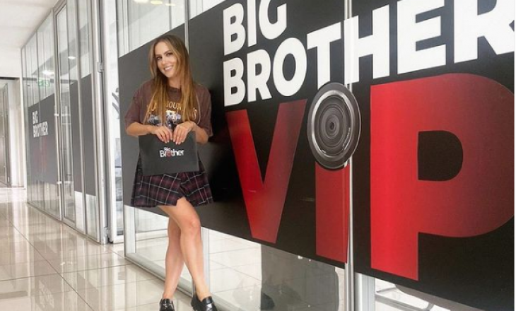 """Izolohen banorët e """"Big Brother Vip"""", nuk ju lejohet të komunikojnë me askënd"""