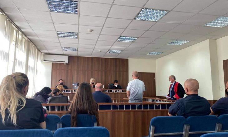 Dënim i përjetshëm për burrin që vrau gruan me 14 plumba në Prizren