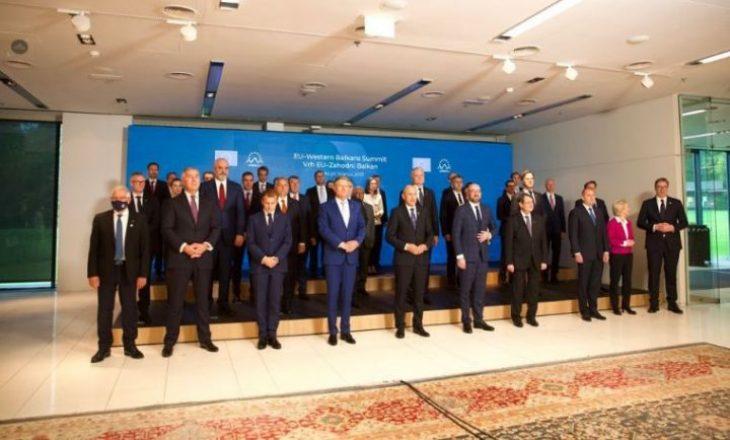 """BE-ja e ka vendosur Ballkanin Perëndimor """"në dhomë të pritjes"""""""