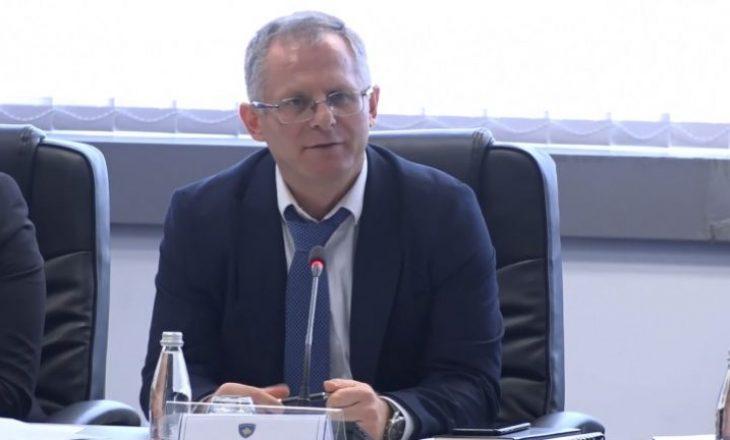 Bislimi: Kosova nuk është tërhequr nga projekti i gazit, kemi kërkuar kohë