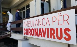 Vetëm 1 rast pozitiv me COVID-19 në Kosovë