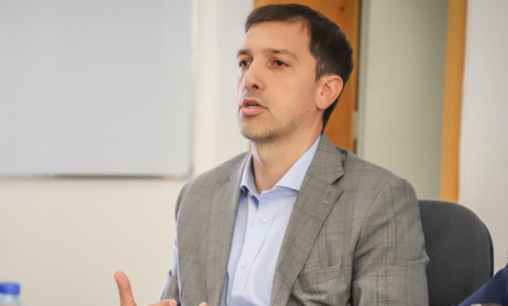 Sejdiu kërkon përballje në debat mes kandidatëve për kryetar të Prishtinës