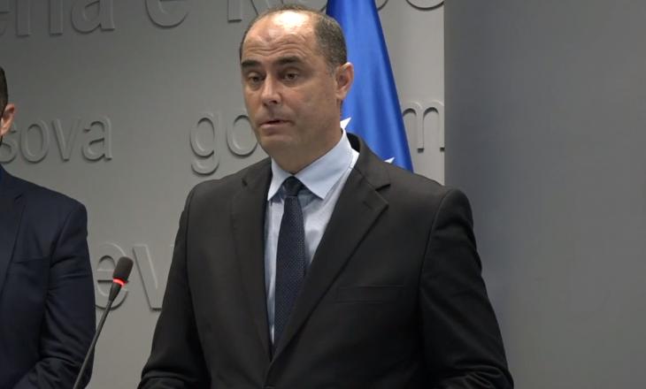 Drejtori i Policisë: 10 zyrtarë policorë u lënduan në Mitrovicën Veriore gjatë aksionitkundër kontrabandimit me mallra