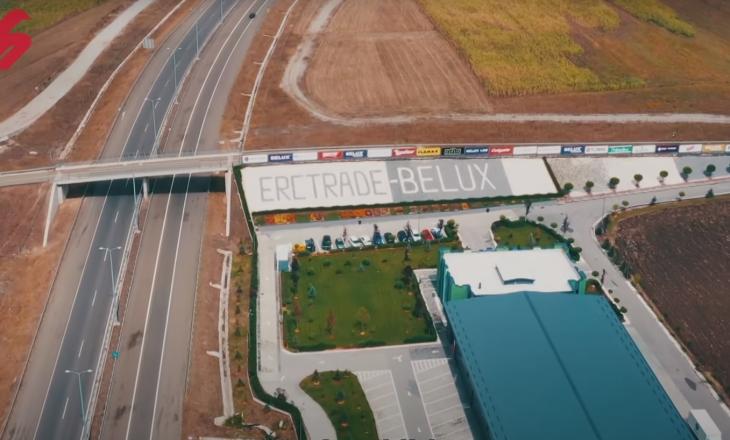 """Pas hulumtimit të Shqip.com, kompanisë """"ERC Trade"""" i ndalohet qasja në autostradë – pritet vendimi edhe për panot reklamuese (VIDEO)"""