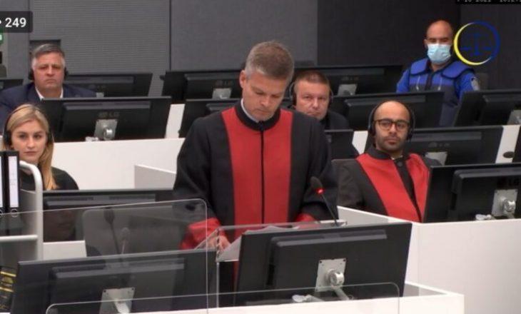 Lëshohen në gjykim videot ku Haradinaj e Gucati shprehen të gatshëm të mbajnë burg për publikimin e dosjeve